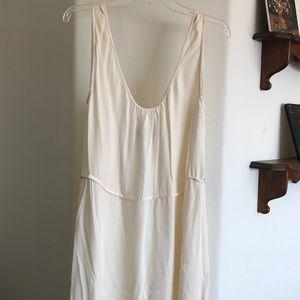 Jenni Kayne tank gown NWT